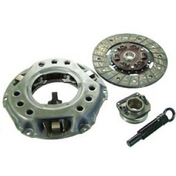 """New 1960-1968 Ford and Mercury 6 clutch plate disc 8 1//2/"""""""