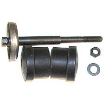 1960 1963 Rear Spring Front Shackle Kits