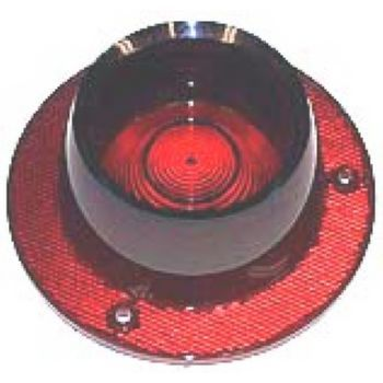 1962 Tail Light Lens