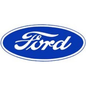 1960 1970 Ford Oval Decals 3 1 2 Quot