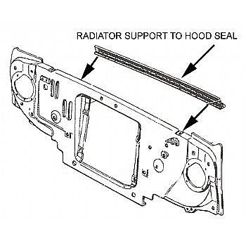 1963 Ford Falcon Suspension