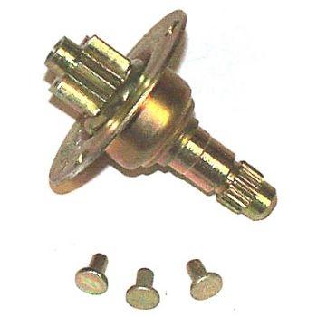Plastic Bumper Repair Kit >> 1960-1965 WINDOW REGULATOR REPAIR KITS