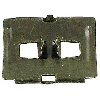 1963 SIDE MOLDING CLIPS