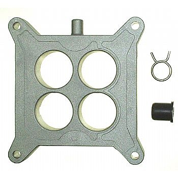 1963-1965 V-8 4 BARREL CARBURETOR SPACER PLATES