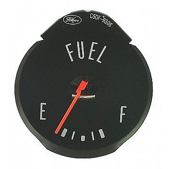 1964 1965 ford falcon fuel gauge. Black Bedroom Furniture Sets. Home Design Ideas