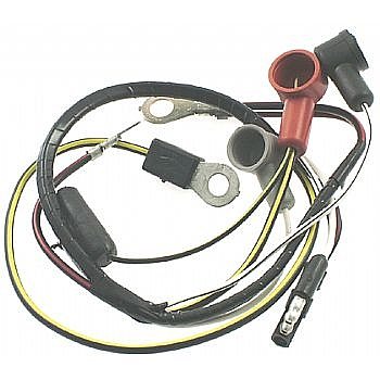 Amazing 1965 V 8 Alternator Harnesses Wiring Database Heeveyuccorg