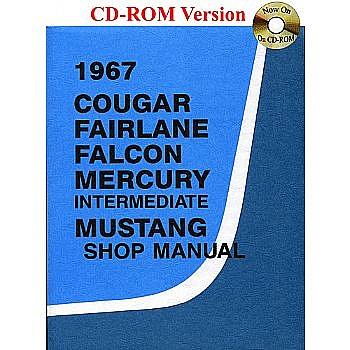 1964 ford falcon shop manual pdf