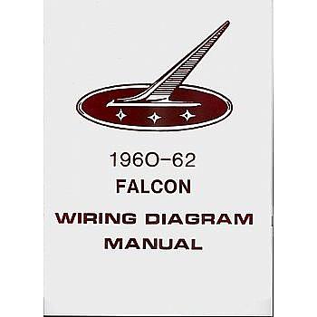 1960-1962 WIRING DIAGRAMS