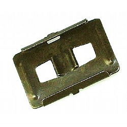 1962 Deluxe Side Molding Clips