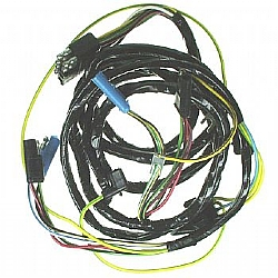 1965 ford falcon wiring harness 1963 headlight feeds 1963 ford falcon wiring harness #6