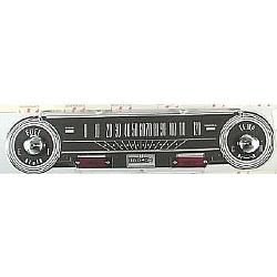 1964 instrument panel dash lenses. Black Bedroom Furniture Sets. Home Design Ideas