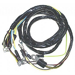 1964 ford galaxie wiring harness 1964 v-8 generator harnesses 1964 ford falcon wiring harness #10