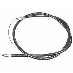 1963 1965 FRONT BRAKE CABLES CONVERTIBLE ONLY 145p680