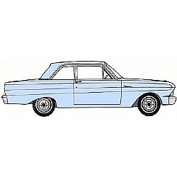 1964 2 door sedan weatherstrip kits. Black Bedroom Furniture Sets. Home Design Ideas